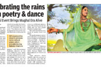 Times of India  July 20, 2011